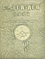 1948 Edition, Cheyenne High School - Pow Wow Yearbook (Cheyenne, WY)