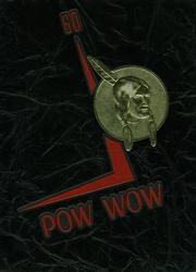 1960 Edition, Cheyenne High School - Pow Wow Yearbook (Cheyenne, WY)