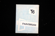 Page 1, 1958 Edition, Greybull High School - Paintbrush Yearbook (Greybull, WY) online yearbook collection