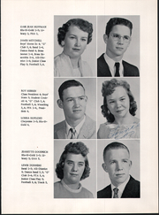 Page 17, 1958 Edition, Greybull High School - Paintbrush Yearbook (Greybull, WY) online yearbook collection