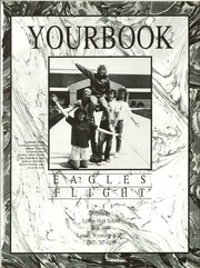 Page 5, 1988 Edition, Lyman High School - Eagles Flight Yearbook (Lyman, WY) online yearbook collection