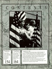 Page 7, 1988 Edition, Lyman High School - Eagles Flight Yearbook (Lyman, WY) online yearbook collection