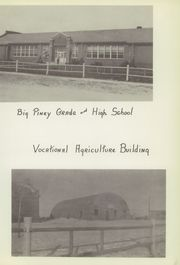 Page 15, 1950 Edition, Big Piney High School - Puncher Yearbook (Big Piney, WY) online yearbook collection