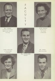 Page 17, 1950 Edition, Big Piney High School - Puncher Yearbook (Big Piney, WY) online yearbook collection