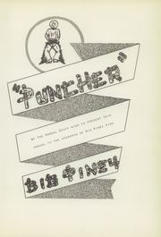 Page 7, 1950 Edition, Big Piney High School - Puncher Yearbook (Big Piney, WY) online yearbook collection