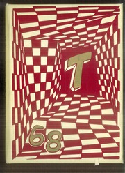 Page 1, 1968 Edition, Niobrara County High School - Tiger Yearbook (Lusk, WY) online yearbook collection