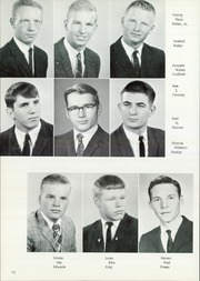 Page 16, 1968 Edition, Niobrara County High School - Tiger Yearbook (Lusk, WY) online yearbook collection