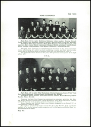 Page 12, 1940 Edition, Pine Bluffs High School - Pines Yearbook (Pine Bluffs, WY) online yearbook collection