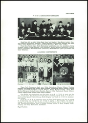 Page 16, 1940 Edition, Pine Bluffs High School - Pines Yearbook (Pine Bluffs, WY) online yearbook collection