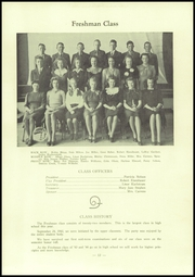 Page 15, 1944 Edition, Pine Bluffs High School - Pines Yearbook (Pine Bluffs, WY) online yearbook collection