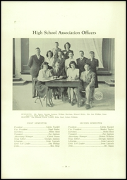 Page 16, 1944 Edition, Pine Bluffs High School - Pines Yearbook (Pine Bluffs, WY) online yearbook collection