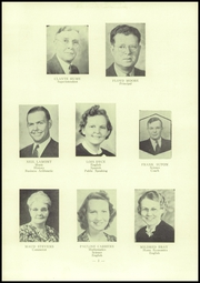 Page 5, 1944 Edition, Pine Bluffs High School - Pines Yearbook (Pine Bluffs, WY) online yearbook collection