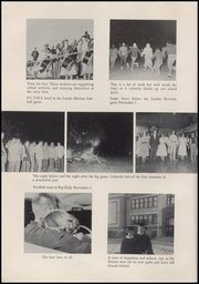 Page 8, 1955 Edition, Fremont County High School - Tiger Yearbook (Lander, WY) online yearbook collection