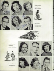 Page 14, 1956 Edition, Fremont County High School - Tiger Yearbook (Lander, WY) online yearbook collection