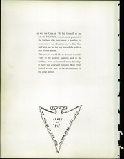 Page 6, 1956 Edition, Fremont County High School - Tiger Yearbook (Lander, WY) online yearbook collection