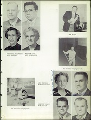 Page 9, 1956 Edition, Fremont County High School - Tiger Yearbook (Lander, WY) online yearbook collection