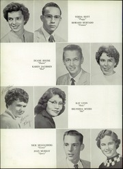 Page 16, 1958 Edition, Fremont County High School - Tiger Yearbook (Lander, WY) online yearbook collection