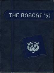 1951 Edition, Upton High School - Bobcat Yearbook (Upton, WY)