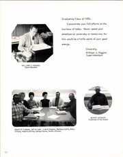 Page 14, 1970 Edition, Dubois Area High School - Ram Yearbook (Dubois, WY) online yearbook collection