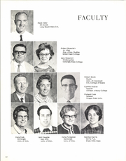 Page 16, 1970 Edition, Dubois Area High School - Ram Yearbook (Dubois, WY) online yearbook collection