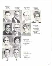 Page 17, 1970 Edition, Dubois Area High School - Ram Yearbook (Dubois, WY) online yearbook collection