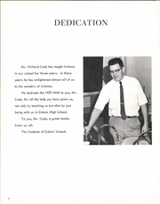 Page 6, 1970 Edition, Dubois Area High School - Ram Yearbook (Dubois, WY) online yearbook collection