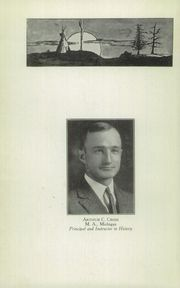 Page 10, 1920 Edition, University Preparatory School - Tassakooma Yearbook (Laramie, WY) online yearbook collection