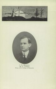 Page 9, 1920 Edition, University Preparatory School - Tassakooma Yearbook (Laramie, WY) online yearbook collection