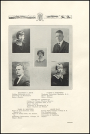 Page 17, 1926 Edition, Johnson County High School - Wyomalo Yearbook (Buffalo, WY) online yearbook collection