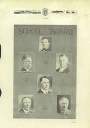 Page 17, 1928 Edition, Johnson County High School - Wyomalo Yearbook (Buffalo, WY) online yearbook collection