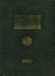 1929 Edition, Johnson County High School - Wyomalo Yearbook (Buffalo, WY)