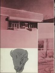 Page 6, 1958 Edition, Johnson County High School - Wyomalo Yearbook (Buffalo, WY) online yearbook collection