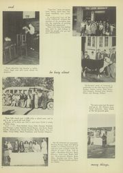 Page 10, 1947 Edition, Lusk High School - Tiger Yearbook (Lusk, WY) online yearbook collection