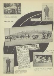 Page 11, 1947 Edition, Lusk High School - Tiger Yearbook (Lusk, WY) online yearbook collection