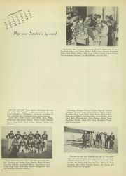 Page 14, 1947 Edition, Lusk High School - Tiger Yearbook (Lusk, WY) online yearbook collection