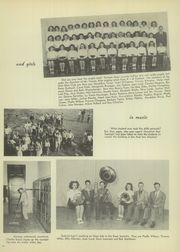 Page 16, 1947 Edition, Lusk High School - Tiger Yearbook (Lusk, WY) online yearbook collection