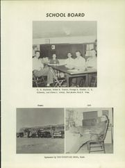 Page 9, 1957 Edition, Manderson Hyattville High School - Demon Yearbook (Manderson, WY) online yearbook collection