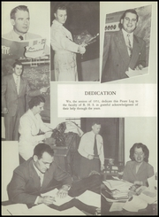 Page 12, 1951 Edition, Reliance High School - Pirate Log Yearbook (Reliance, WY) online yearbook collection