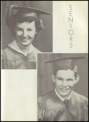 Page 15, 1951 Edition, Reliance High School - Pirate Log Yearbook (Reliance, WY) online yearbook collection