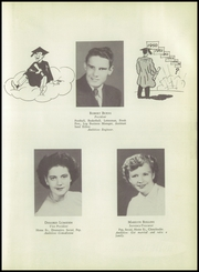 Page 17, 1951 Edition, Reliance High School - Pirate Log Yearbook (Reliance, WY) online yearbook collection