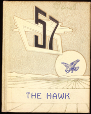 1956 Edition, Hawk Springs High School - Hawk Yearbook (Hawk Springs, WY)