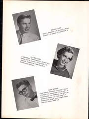 Page 14, 1958 Edition, Hawk Springs High School - Hawk Yearbook (Hawk Springs, WY) online yearbook collection