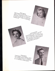 Page 15, 1958 Edition, Hawk Springs High School - Hawk Yearbook (Hawk Springs, WY) online yearbook collection