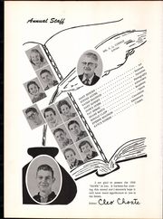 Page 6, 1958 Edition, Hawk Springs High School - Hawk Yearbook (Hawk Springs, WY) online yearbook collection