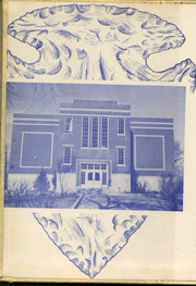 Page 2, 1952 Edition, Fort Laramie High School - Pioneer Yearbook (Fort Laramie, WY) online yearbook collection