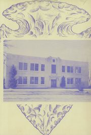 Page 3, 1952 Edition, Fort Laramie High School - Pioneer Yearbook (Fort Laramie, WY) online yearbook collection
