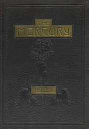 Page 1, 1925 Edition, Riverside High School - Mercury Yearbook (Milwaukee, WI) online yearbook collection