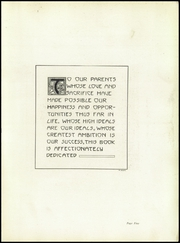 Page 9, 1925 Edition, Riverside High School - Mercury Yearbook (Milwaukee, WI) online yearbook collection