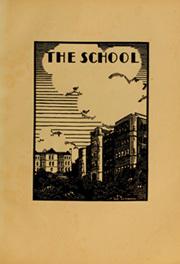 Page 15, 1929 Edition, Riverside High School - Mercury Yearbook (Milwaukee, WI) online yearbook collection