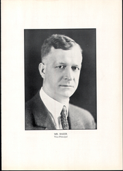 Page 15, 1935 Edition, Riverside High School - Mercury Yearbook (Milwaukee, WI) online yearbook collection